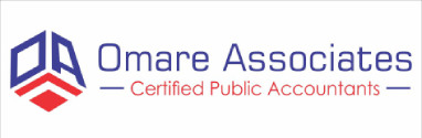 Omare Associates Mobile Logo