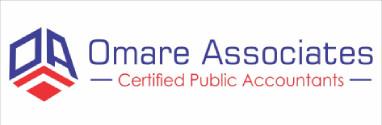 Omare Associates Logo